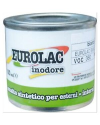 SMALTINO EUROLAC INODORE - 100 ml