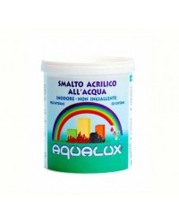 SMALTO PER TERMOSIFONI ALL'ACQUA AQUALUX - 0,750 lt