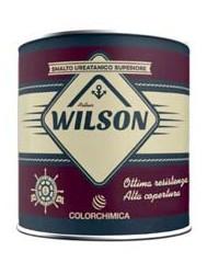 SMALTO URETANICO SUPERIORE WILSON - 0,750 lt