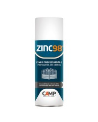 SPRAY ZINCANTE A FREDDO CAMP