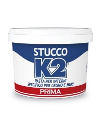 STUCCO PRONTO IN PASTA K2 - 0,5 kg