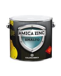 SMALTO AMICA ZINC - FERROMICACEO - 2,5 lt