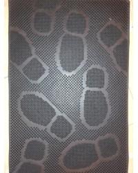 ZERBINO PIN  GOMMA 40 x60 cm