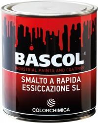 SMALTO BASCOL GIALLO CATERPILLAR RAPIDA ESSICCAZIONE -...