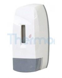 Dispencer a pulsante per sapone liquido  lt 0,500