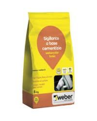 WEBERCOLOR BASIC: COLLA FUGHE 101 GINGER