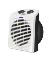 TERMOVENTILATORE 2000W BLACK&DECKER