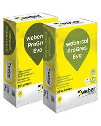 WEBERCOL PROGRES EVO