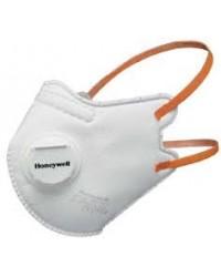 Mascherina FFP3 con valvola Honeywell serie 2000