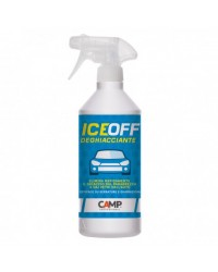 DEGHIACCIANTE SPRAY ICEOFF CAMP