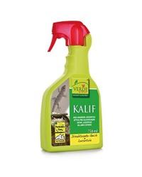DISABITUANTE PER GECHI E LUCERTOLE KALIF - 750 ml