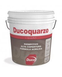 DUCOQUARZO BASE BIANCO PURO - 14 lt