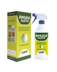 RIMUOVI MUFFA SPRAY CAMP - 300ml