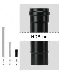 PELLET: TUBO ø80mm x 0,25m - SAVE