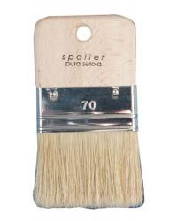 PENNELLESSA SPALTER DOPPIO PER DECORATIVI - 70 mm